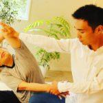 タイ古式マッサージ Antai Body Care(氏家正基)