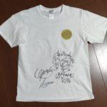 オリジナルTシャツのお申込み